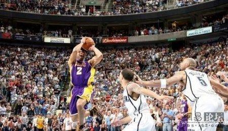 NBA第一周十大扣篮